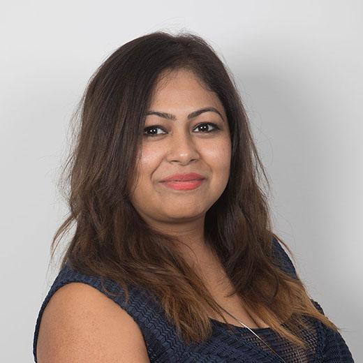 Megha Srivastava
