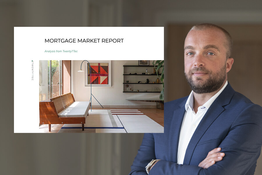 Mortgage Market Report