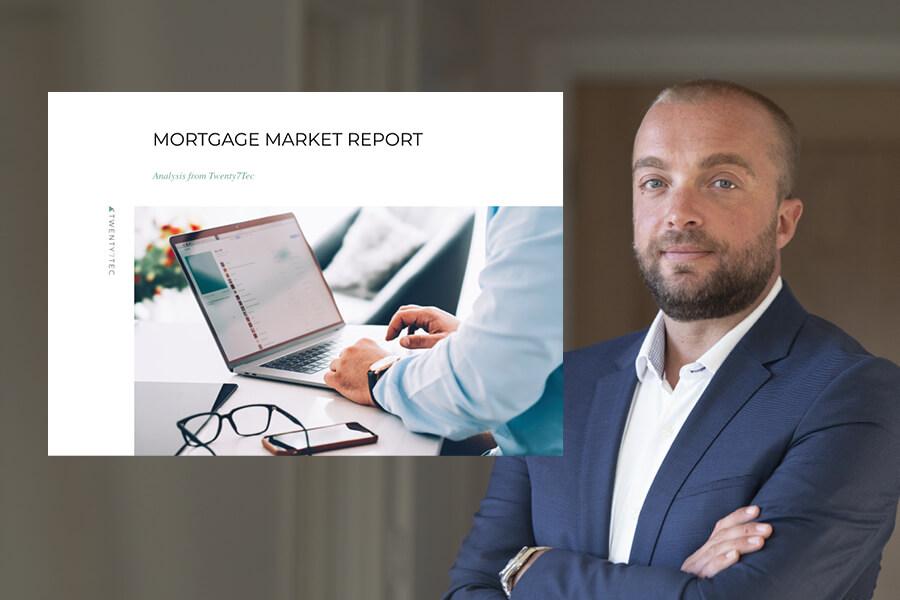 Mortgage Market Report